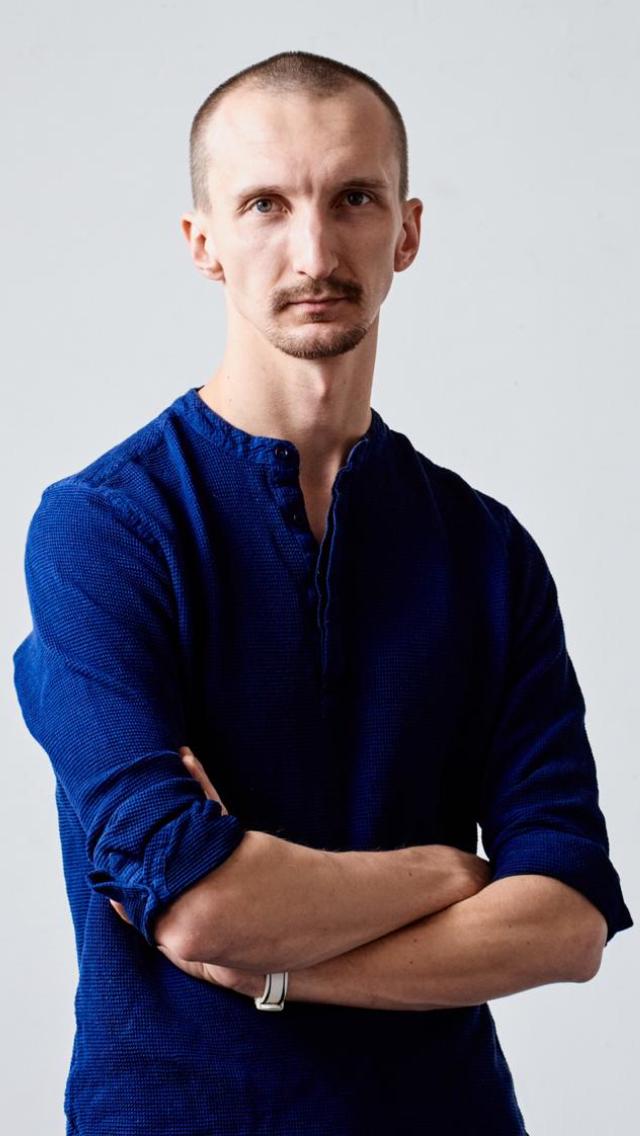 Сергей  Азеев