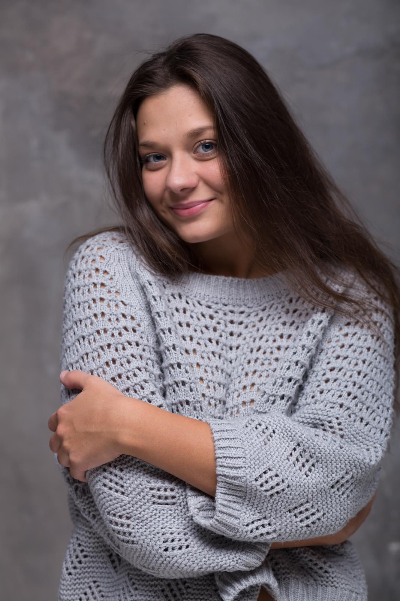 Алина Марфина