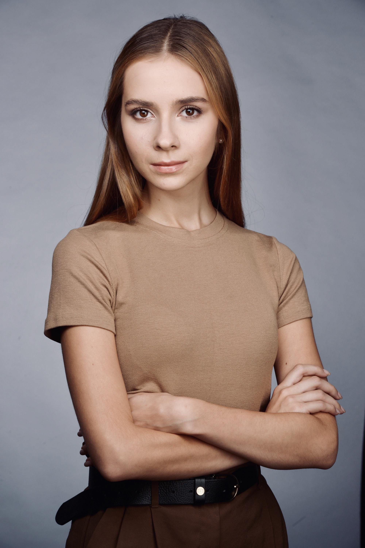 Дарья Дунина