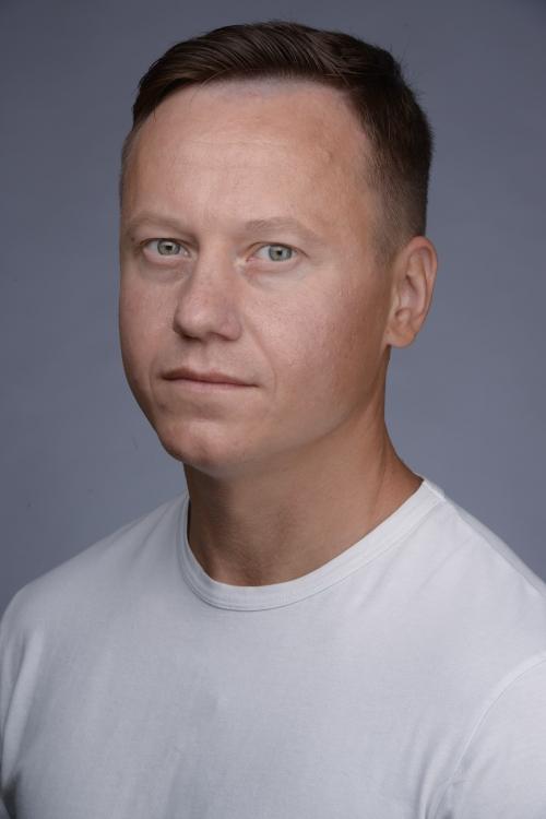 Чмеренко Евгений