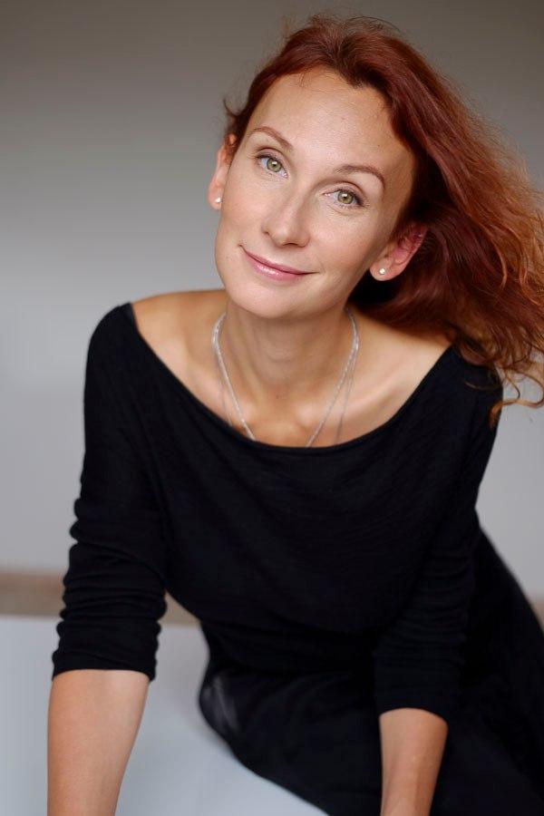 Антонина Старкова