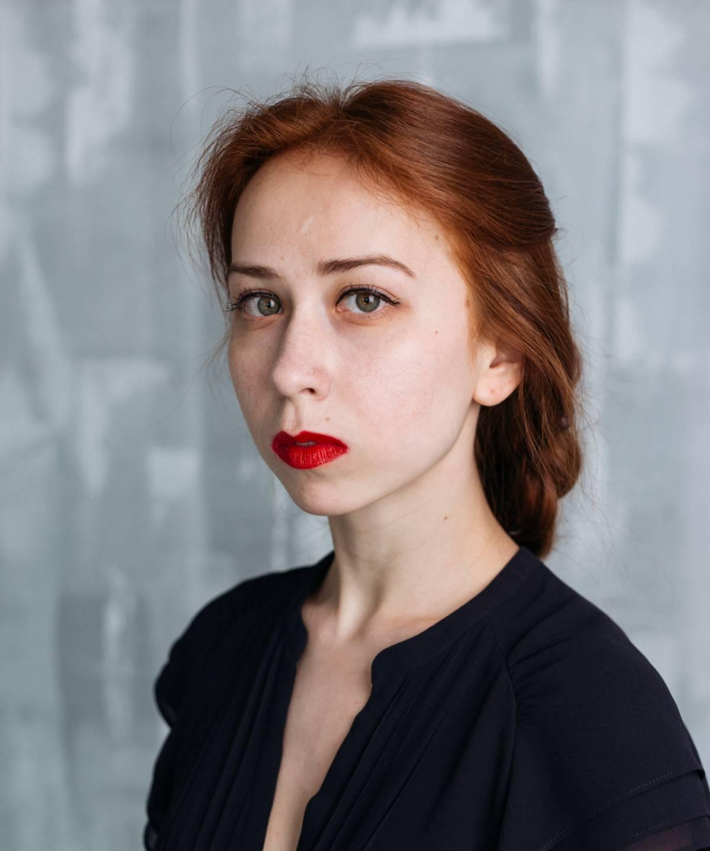 Екатерина Карманова
