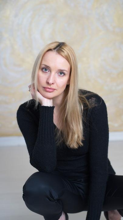 Варвара Маркевич