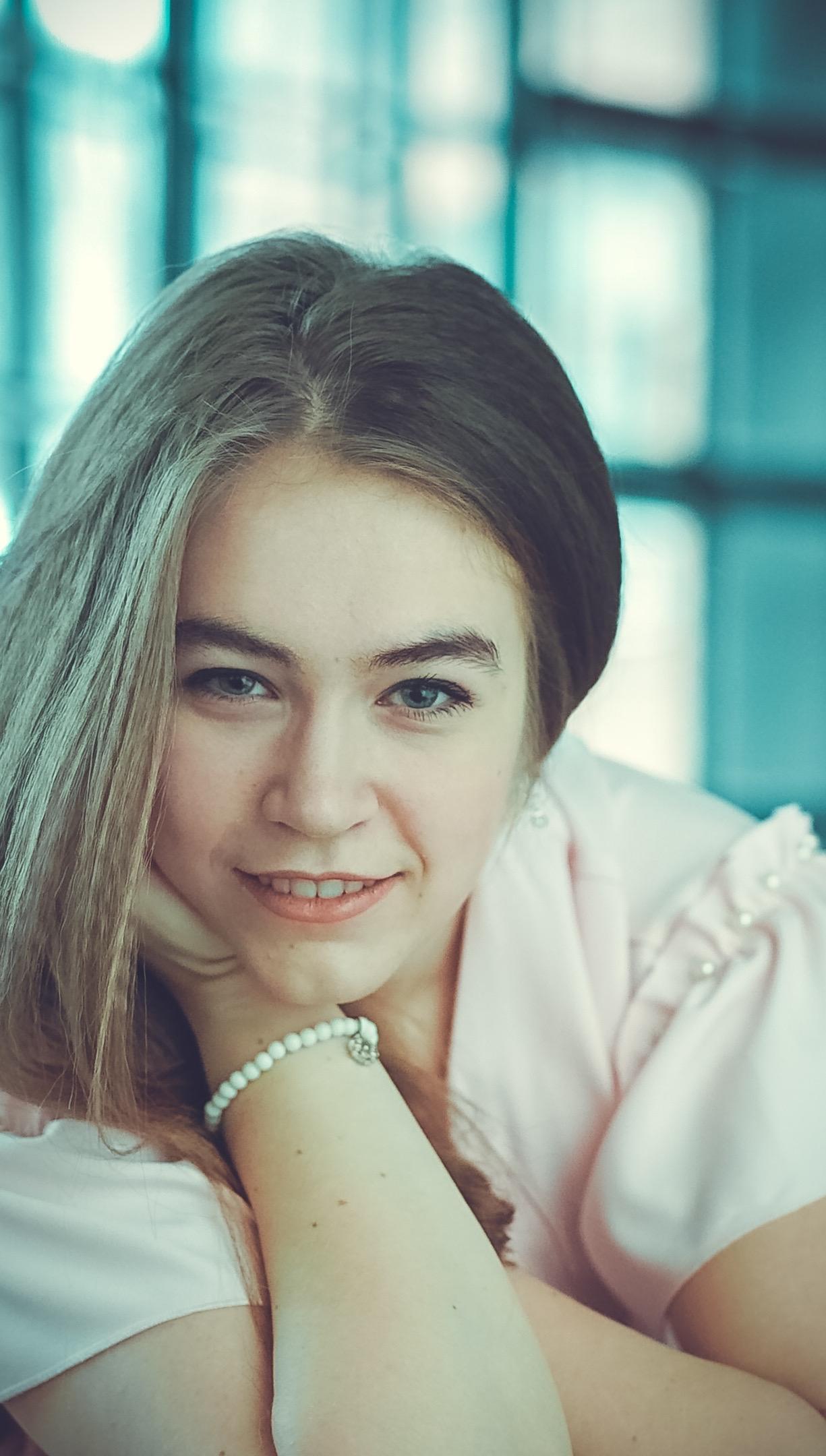 Василина Кириллова