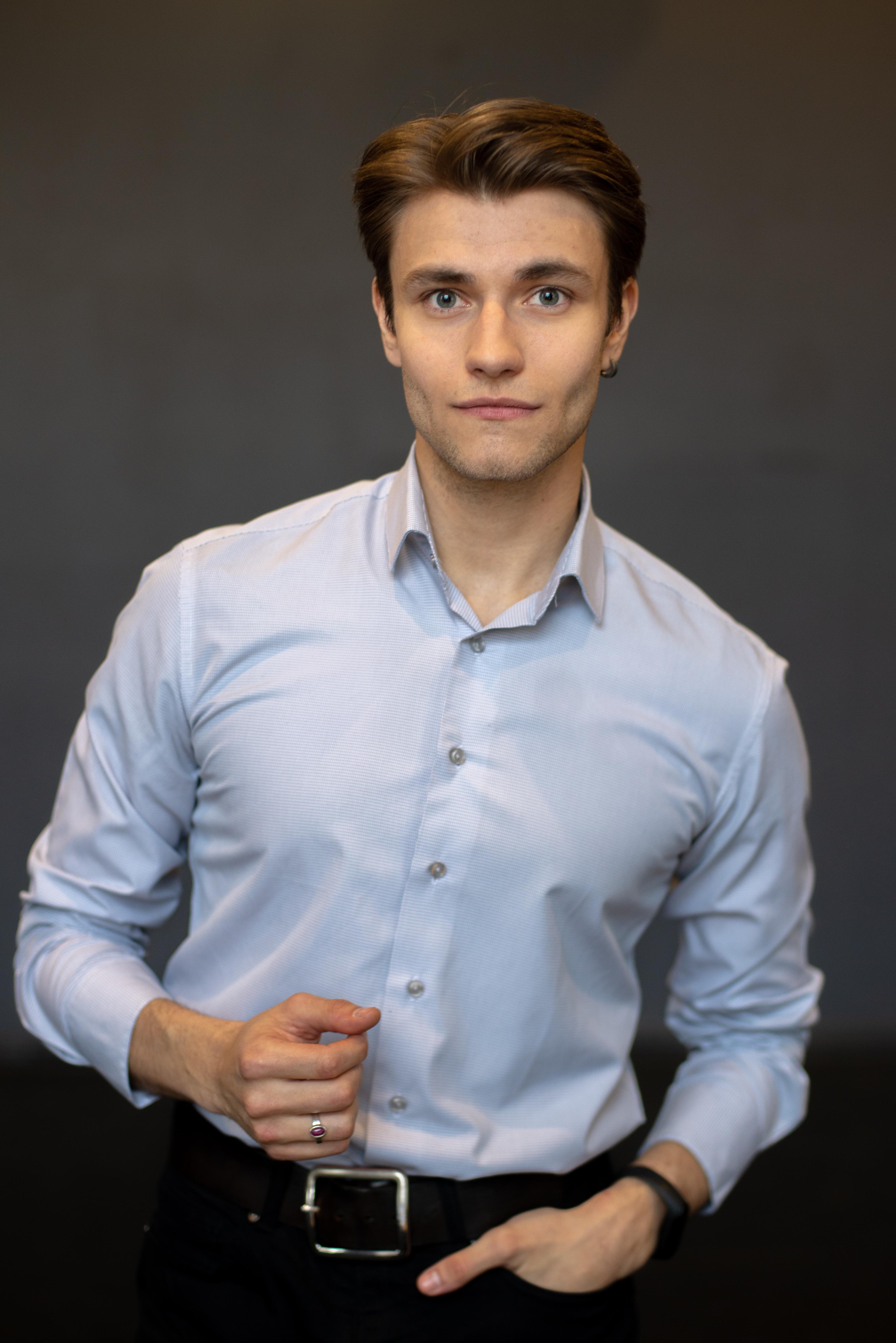 Александр Чураев