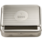 Aparat rulat foite (Roller BOX Automatic) Metalic - Gizeh (70 mm)