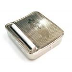 Aparat rulat foite (Roller BOX Automatic) Metalic - MASCOTTE (70 mm)
