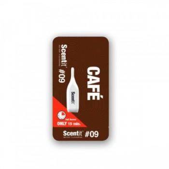 Aroma Scentit - #09 Cafe (1,5 ml)