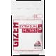 Filtre rulat Gizeh - 5,3 mm Extra Slim (150)