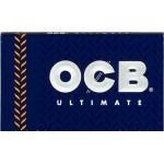 Foite rulat OCB - Standard Ultimate Double 70 mm (2x50)