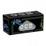 Foite rulat OCB - Premium Slim Rola (4 m)