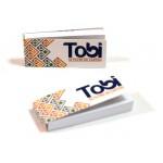 Filtre rulat TOBI din carton - Filter Tips WIDE Perfored (32)