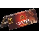 Foite rulat Cartel - Red (50)