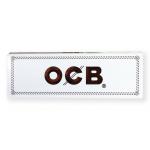 Foite rulat OCB - White No.1 (50)