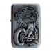 Bricheta metalica benzina - Biker/Eagle