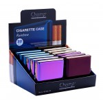 Tabachera metalica Champ - Rainbow Colors (20)