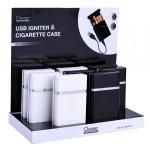 Tabachera Champ - USB Click Gift Box (8)