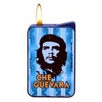 Bricheta metalica Champ - Che Guevara
