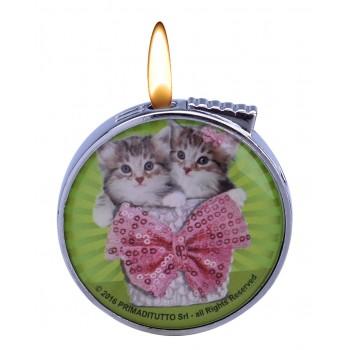 Bricheta metalica Champ - Morbidosi (Cats and Dogs)