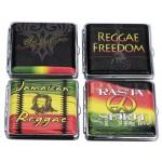 Tabachera Champ - clasica Rasta Spirit/Reggae (20)