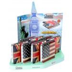Tabachera Champ - clasica UK/USA (20)