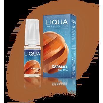 Liqua Elements - Caramel (10 ml)