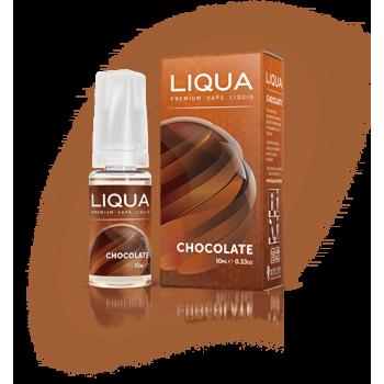 Liqua Elements - Chocolate (10 ml) 0 mg/ml