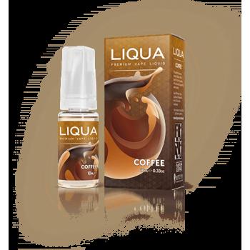 Liqua Elements - Coffee (10 ml)