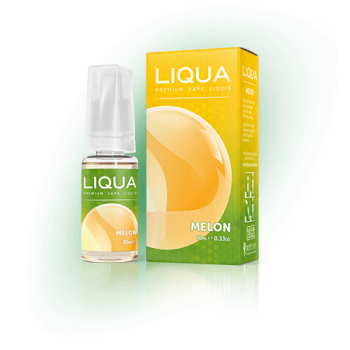 Liqua Elements - Melon (10 ml) 0 mg/ml