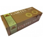 Tuburi tigari CARTEL - BIO (200)