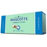 Tuburi tigari Mascotte Carbon (200)