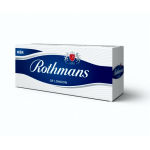 Tuburi tigari Rothmans - Multifilter Carbon (200)