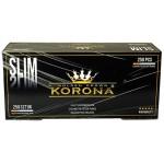 Tuburi tigari Korona SLIM (250)
