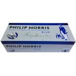 Tuburi tigari Philip Morris Blue - Multifilter Carbon (200)