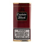 Tutun pentru pipa - Captain Black RUBY CHERRY (50g)