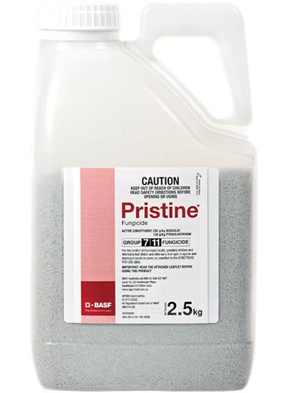 pristine fungicide