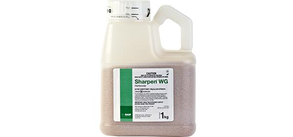 Sharpen Herbicide
