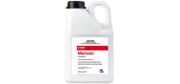Merivon Pack Shot