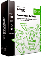 Antivirus drweb