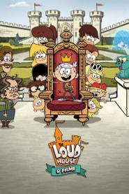 The Loud House: O Filme