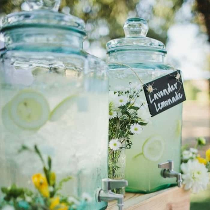 4 Steps To The Perfect Garden Party