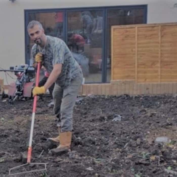 Spotlight on our Gardeners: Oleg