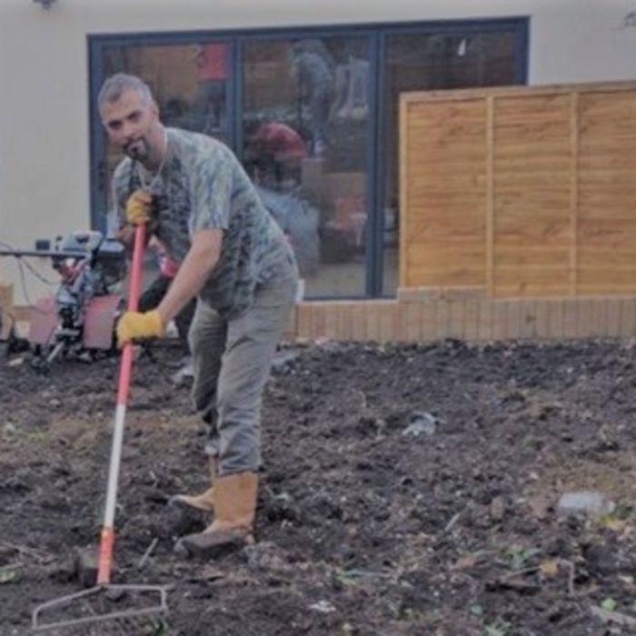 Spotlight on our Gardeners: Bruno