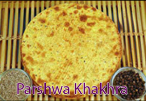Mangroli Khakhra