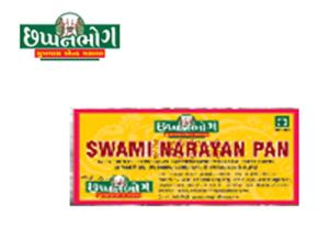 Swaminarayan Pan