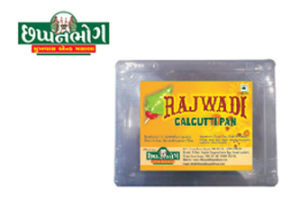 Rajwadi Culcutti Pan