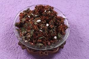 Calcutti Pan (Less Sweet)