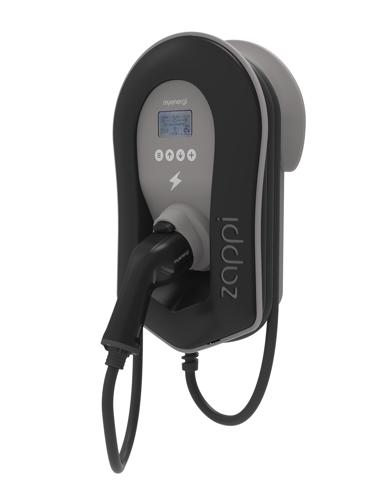 Zappy Electric Car Charger