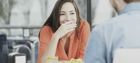 Flirten kennenlernphase