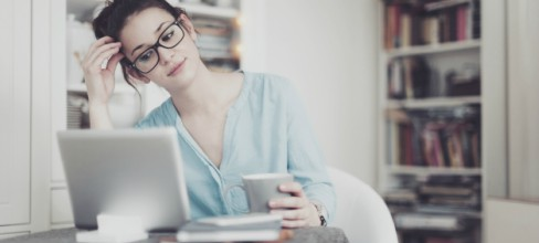 Hier geht's um Sie: Tipps zur Gestaltung Ihres Online-Profil